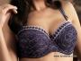 Bestform Panama bra greystone